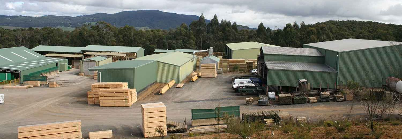 STS Timber Wholesale Pty Ltd